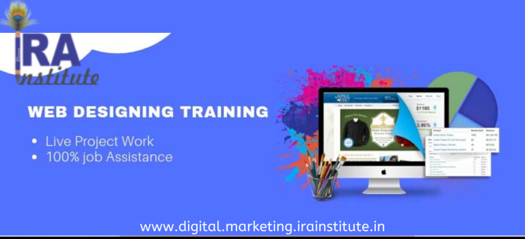 Web Designing Course In Panchkula Ira Institute Web Designing Course